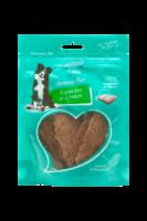 activa Friends Genuss Pur Kaninchen Scheiben Snack für Hunde