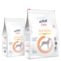 activa care Hund Nieren Trockenfutter