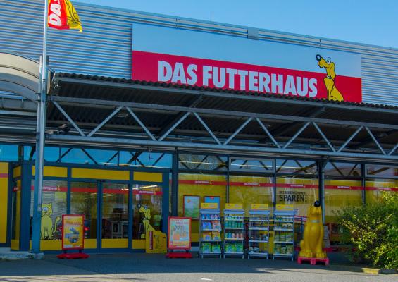 DASFUTTERHAUS in Wolfsburg