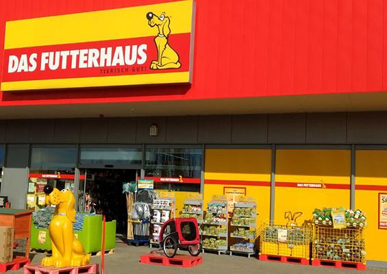DASFUTTERHAUS in Eschweiler