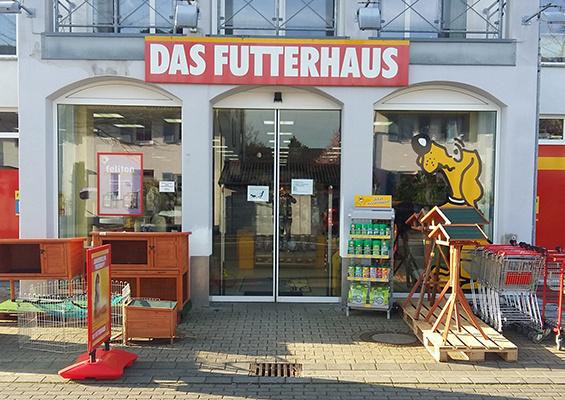 DASFUTTERHAUS in Hennef