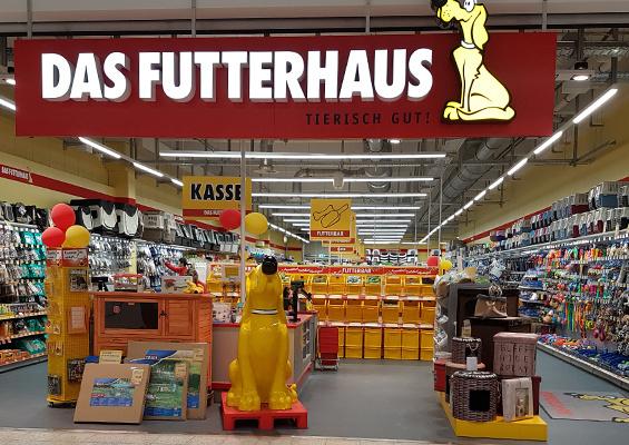 DASFUTTERHAUS in Oststeinbek