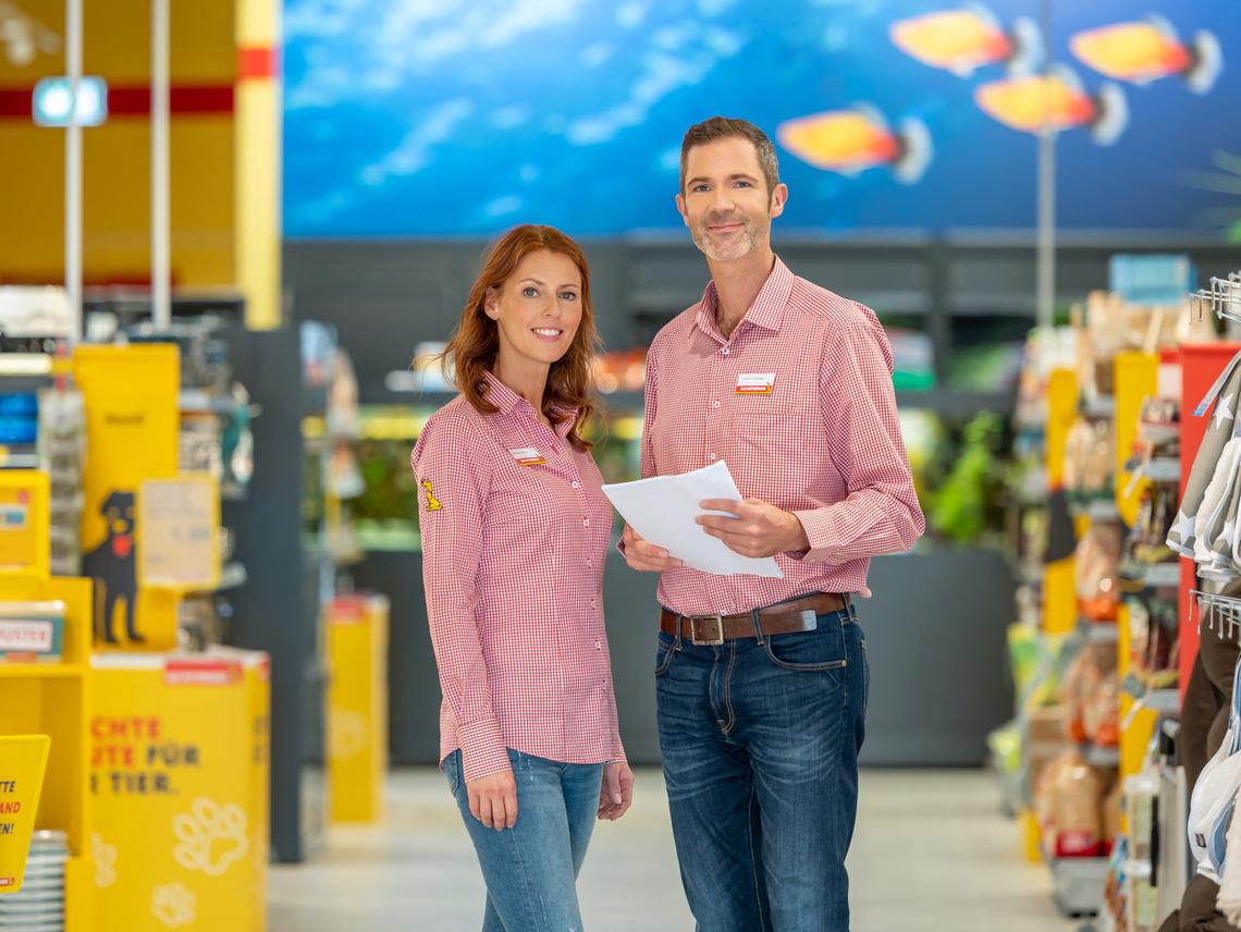 DASFUTTERHAUS – Franchisepartner werden