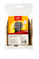 activa CLASSIC Trockenkau Ochsenziemer (12 cm) für Hunde
