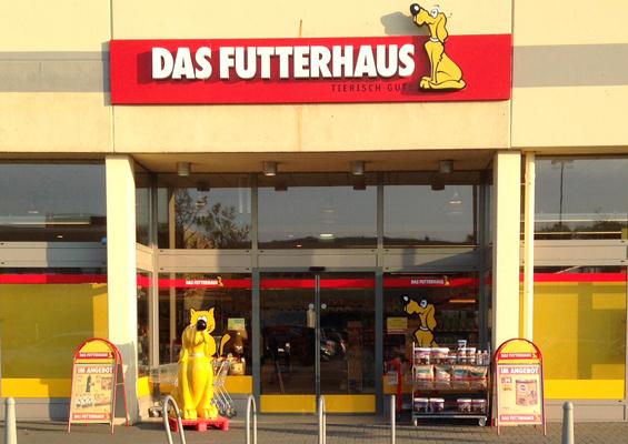 Futterhaus Bremen-Huchting
