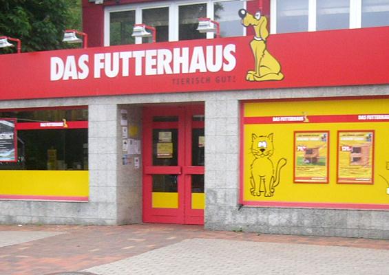 DasFutterhaus in Hamburg-Osdorf