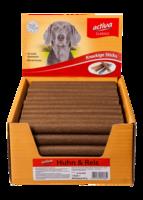 activa CLASSIC Snack Knackige Sticks mit Huhn und Reis für Hunde