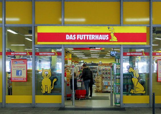 DasFutterhaus Mülheim