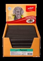 activa CLASSIC Snack Knackige Sticks mit Pansen für Hunde