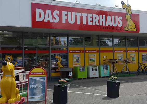 Futterhaus Krefeld