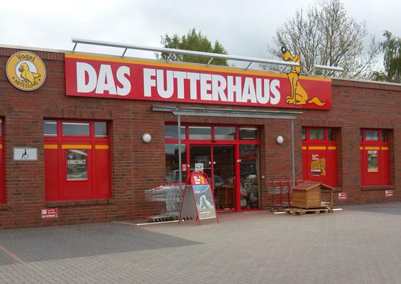 DasFutterhaus in Ribnitz-Damgarten