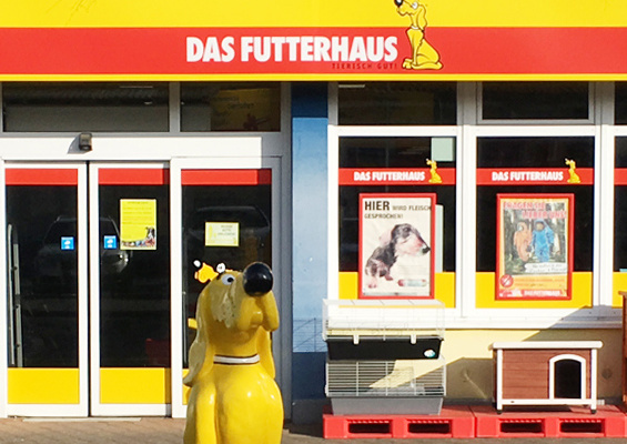 DASFUTTERHAUS in Asbach