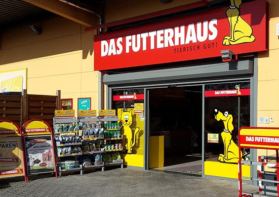 DASFUTTERHAUS in Hamburg-Alsterdorf