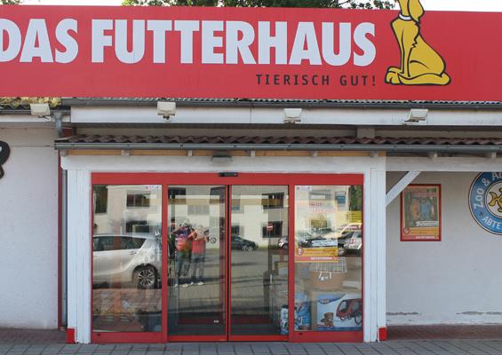 DASFUTTERHAUS in Tostedt