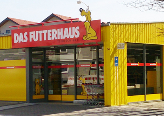 DASFUTTERHAUS in Bochum