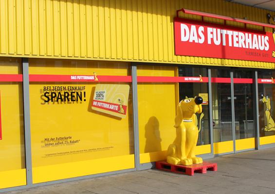 Futterhaus Hamburg-Bramfeld