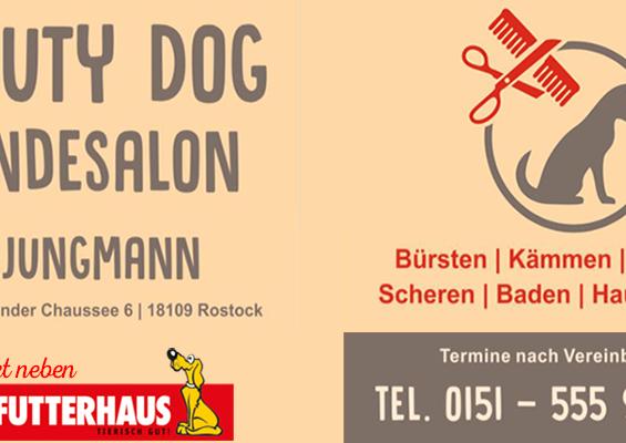 DASFUTTERHAUS Rostock - Beauty Hundesalon
