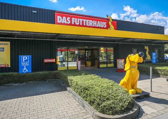 DASFUTTERHAUS Oelde