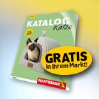 DAS FUTTERHAUS Katzen-Zubehörkatalog