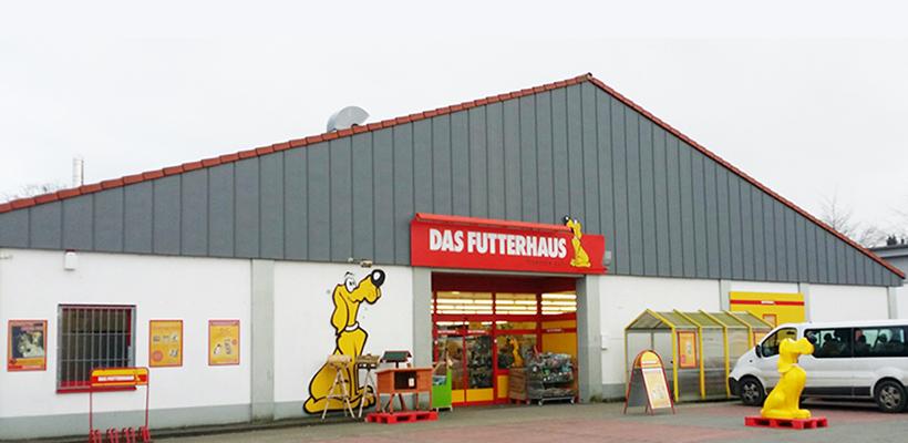 DAS FUTTERHAUS Ahrensburg
