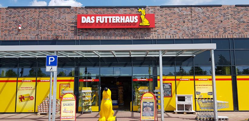 DAS FUTTERHAUS Celle