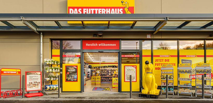 DAS FUTTERHAUS in Warstein