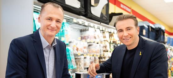 DAS FUTTERHAUS-Franchisepartner Böhm und Gräbe