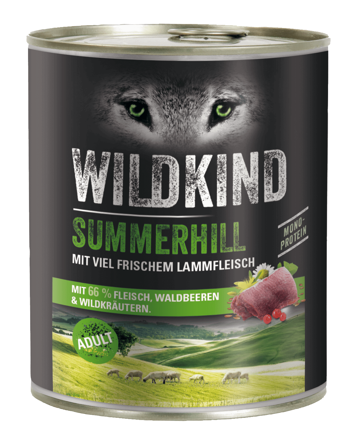 Wildkind Summerhill