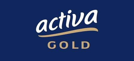 Premiumfutter von activa GOLD für Katzen