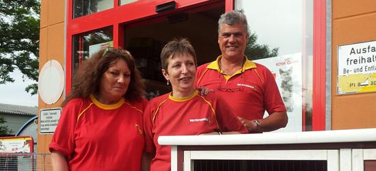 Futterhaus Team Meerbusch-Osterath