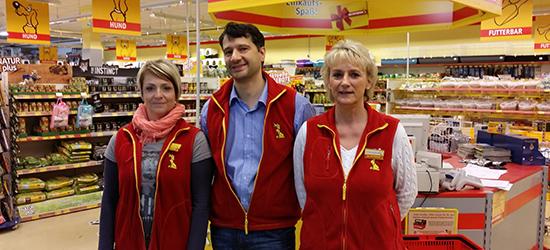 Futterhaus Team Nauen