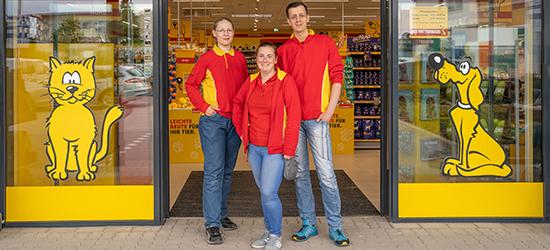 Team DASFUTTERHAUS Nienburg