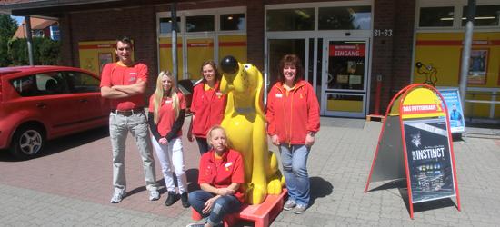DasFutterhaus Team Lauenburg