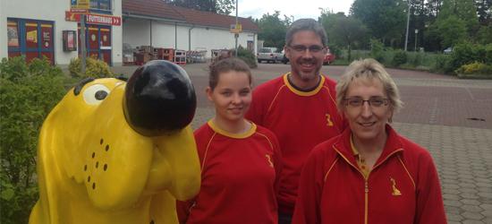 DasFutterhaus Team Schneverdingen