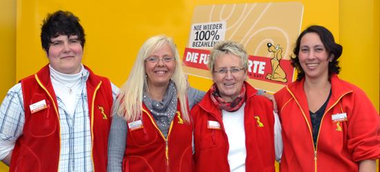 DasFutterhaus Team Oldenburg Holstein