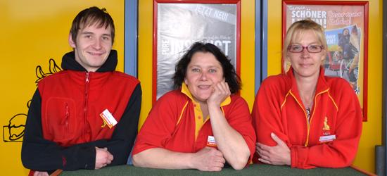 DasFutterhaus Team Heiligenhafen