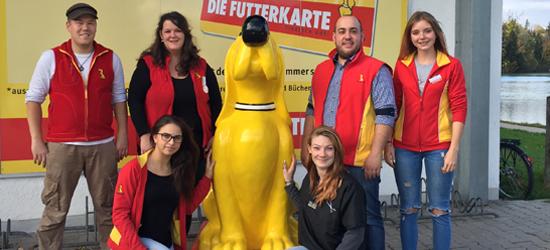 Team Bad Toelz Wackersberg