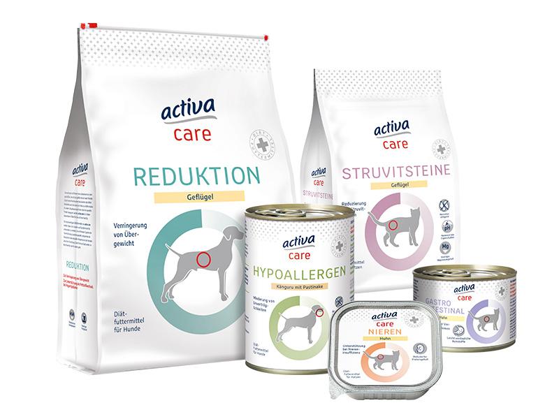 activa care Produkte