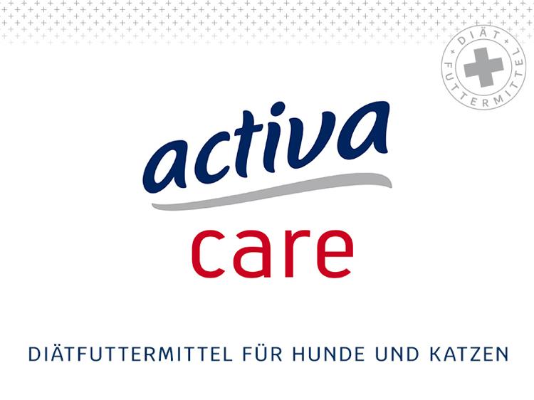 activa Care Markenlogo