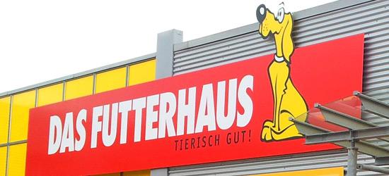 Standortwahl futterhaus franchise