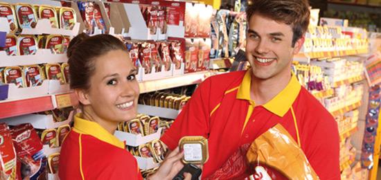 Ausbildung zum Kaufmann in Einzelhandel