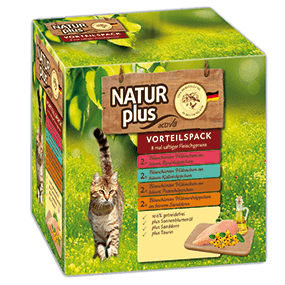 Natur plus Vorteilspack