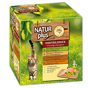 Natur plus Multipack