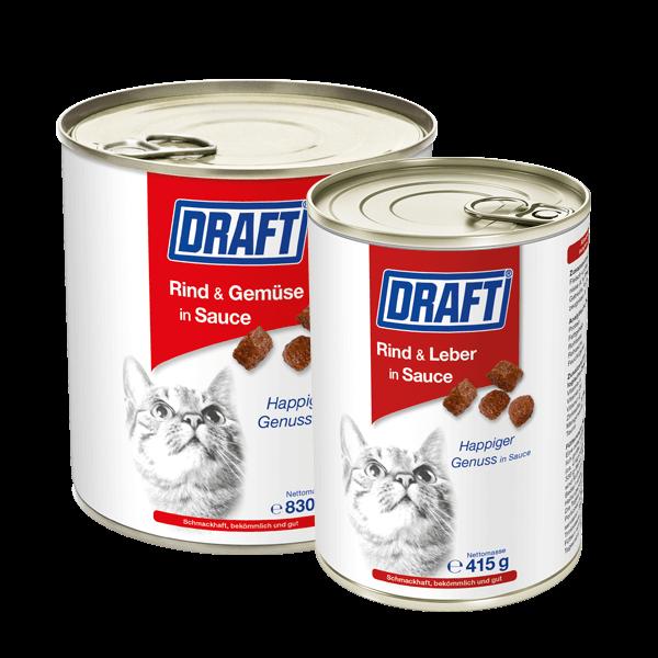 DRAFT Katze Dose Rind Leber