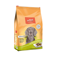 activa Classic Hund Adult Geflügel Maisflocken