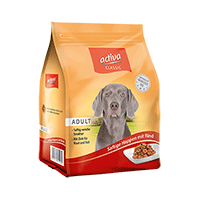 activa CLASSIC Hund Adult Trockenfutter