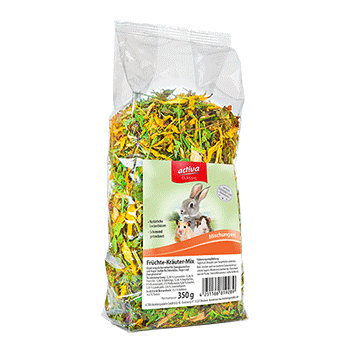 activa CLASSIC Früchte-Kräuter-Mix