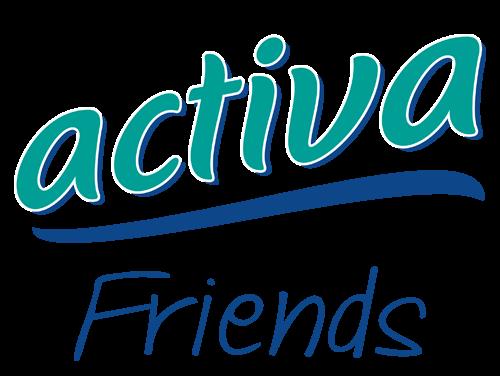 activa Friends bei DAS FUTTERHAUS