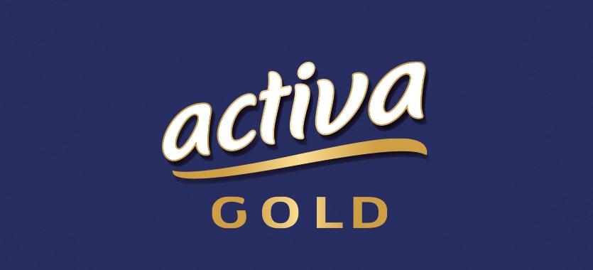 Eigenmarke activa GOLD bei DAS FUTTERHAUS