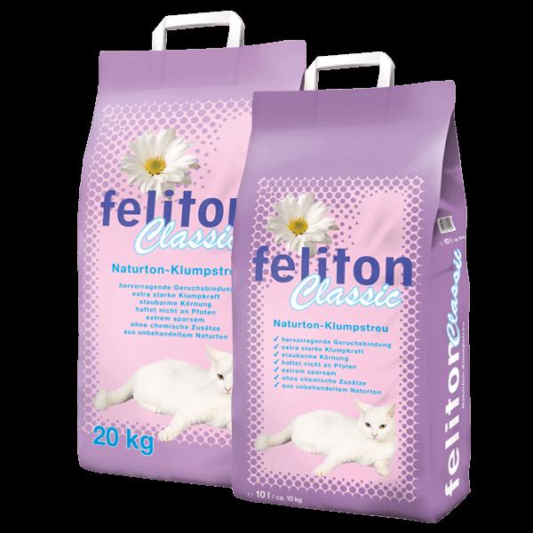 Katzenstreu feliton Classic
